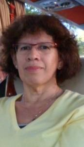 Fröken Anna Salinas