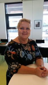 Vår chefredaktör Fröken Kristina Klempt