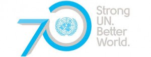 FN 70 år