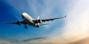 Vårt flygplan