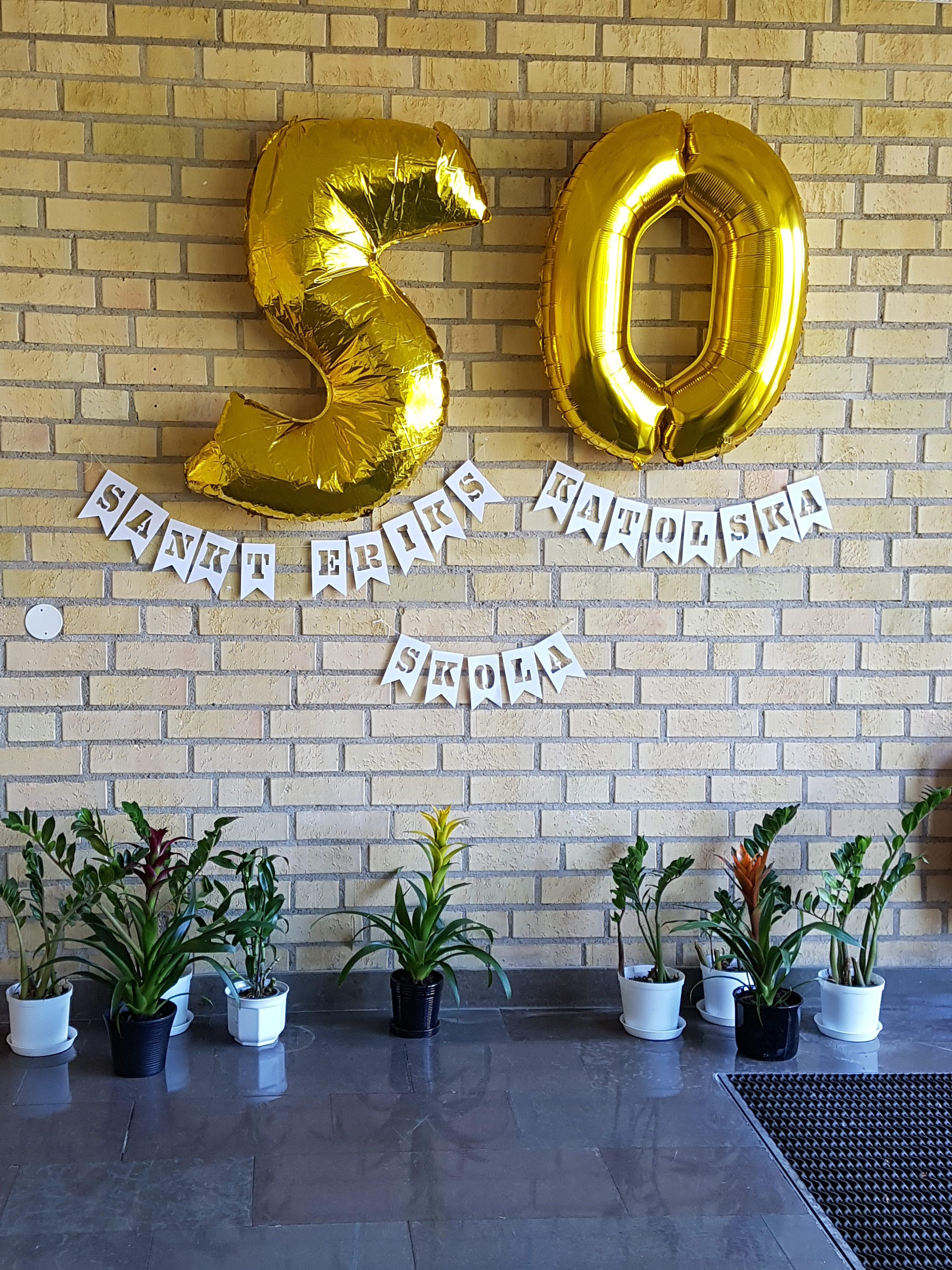 öppet hus 50 år Vi firar 50 år med Öppet hus den 26/8 – S:t Eriks katolska skola öppet hus 50 år